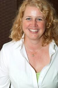 Jacqueline Jansma - van der Linden