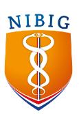 Aangesloten bij Nibig in verband met wet Wkkgz.